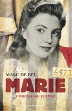 Marc de Bel , Marie