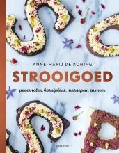 Anne-Marij de Koning , Strooigoed
