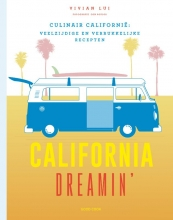 Vivian Lui , California Dreamin`