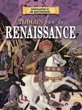 Charlie  Samuels Keerpunten in de Geschiedenis - De Renaissance