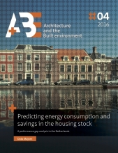Dasa Majcen , Predicting energy consumption and savings in the housing stock