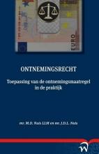 J.D.L. Nuis M.D. Nuis, Ontnemingsrecht