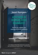 Joost Kampen , Advieswerk in verwaarloosde organisaties