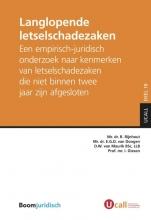 I. Giesen R. Rijnhout  E.G.D. van Dongen  D.W. van Maurik, Langlopende letselschadezaken