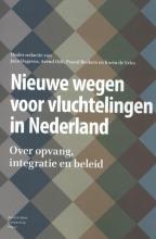 , Nieuwe wegen voor vluchtelingen in Nederland
