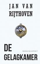 Jan van Rijthoven De Gelagkamer