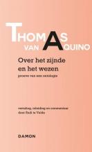 Thomas van Aquino , Over het zijnde en het wezen