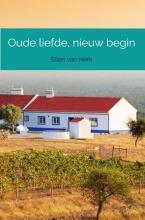 Ellen Van Herk , Oude liefde, nieuw begin