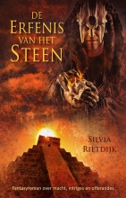 Silvia  Rietdijk De erfenis van het steen
