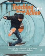 Kirstin Plante Berty Segal Cook, Teaching English Through Action