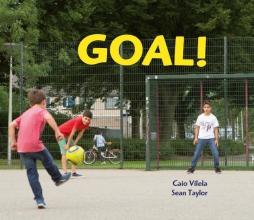 Caio  Vilela, Sean  Taylor Goal!