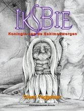 Clemi Teggelaar , Iksbie, koningin van de eskimodwergen