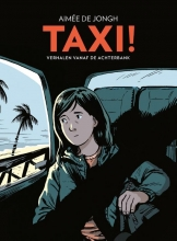 Aimee de Jongh , Taxi!