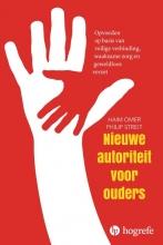Vittorio  Omer, Philipp  Streit Nieuwe autoriteit voor ouders