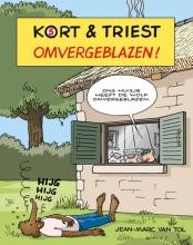 Jean-Marc van Tol , Omvergeblazen!