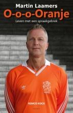 Remco  Kock O-o-o-Oranje - Martin Laamers