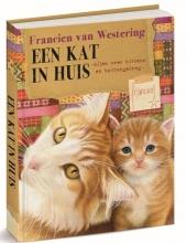 Francien van Westering Een kat in huis