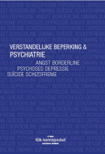 Tjitske Gijzen , Verstandelijke beperking & Psychiatrie
