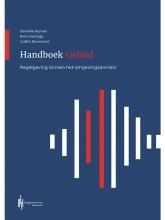 Judith Doorschot Rick Huizinga  Daniëlla Nijman, Handboek Geluid