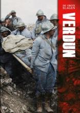 Perry Pierik , De grote slagen Verdun