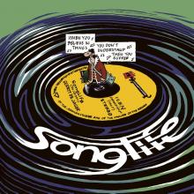 Gerrit de Jager , Songlife