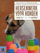 Inge van Harte Marleen van Baal, Hersenwerk voor honden