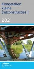 , Kengetallen kleine (re)constructies 1 - 2021