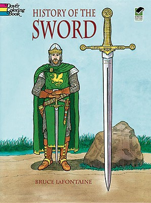 Bruce LaFontaine,History of the Sword