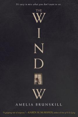 Brunskill, Amelia,The Window