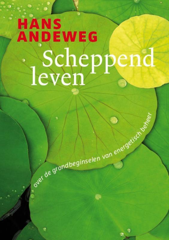 Hans Andeweg,Scheppend leven