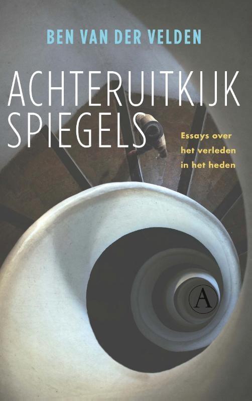 Ben van der Velden,Achteruitkijkspiegels