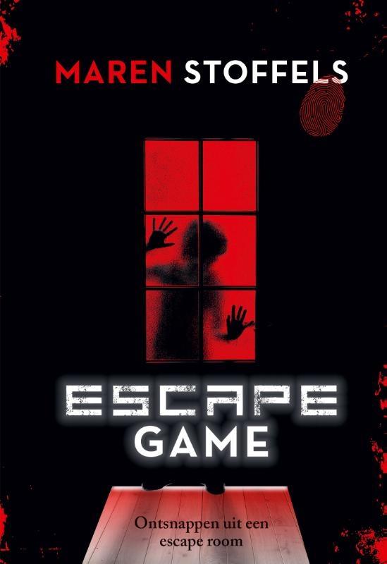 Maren Stoffels,Escape Game