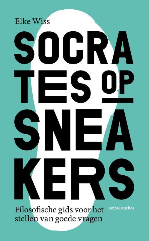 Elke Wiss,Socrates op sneakers