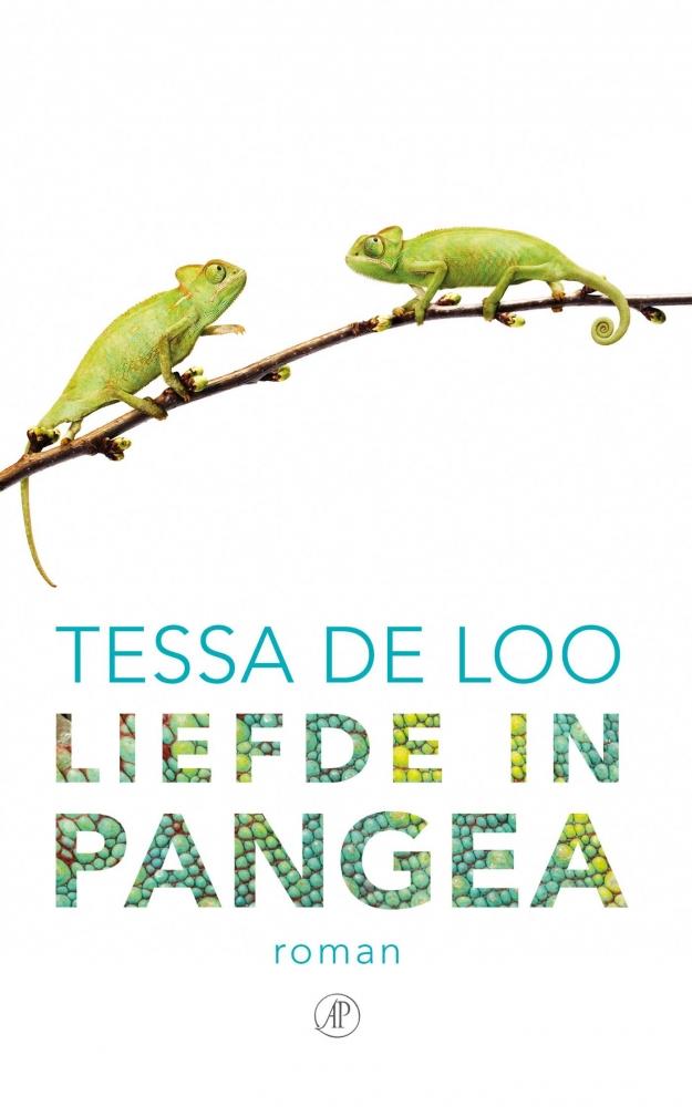 Tessa de Loo,Liefde in Pangea