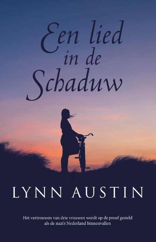 Lynn Austin,Een lied in de schaduw