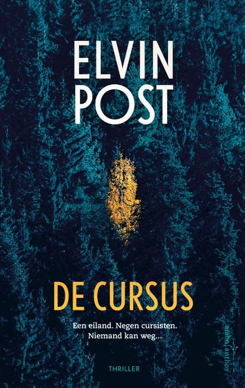 Elvin Post,De cursus