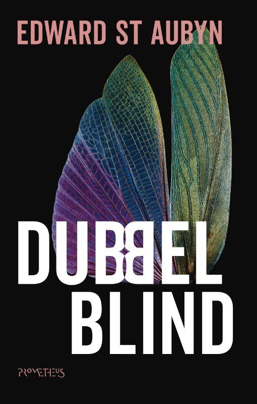 Edward St Aubyn,Dubbelblind