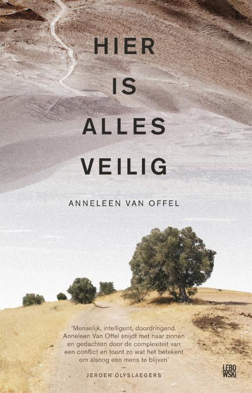 Anneleen Van Offel,Hier is alles veilig