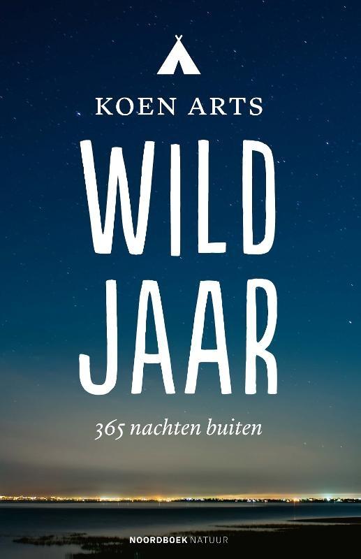 Koen Arts,Wild jaar