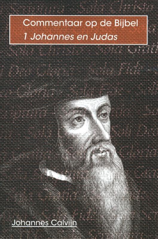 Johannes Calvijn,De eerste brief van Johannes