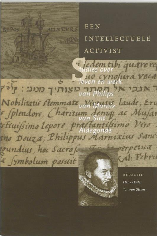 ,Een intellectuele activist