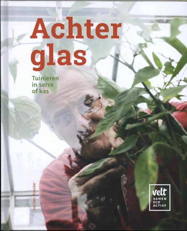 Jos Van Hoecke,Achter glas