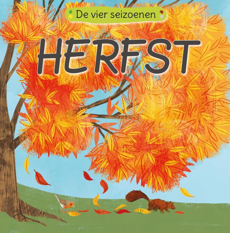 Lizzie Scott,Herfst