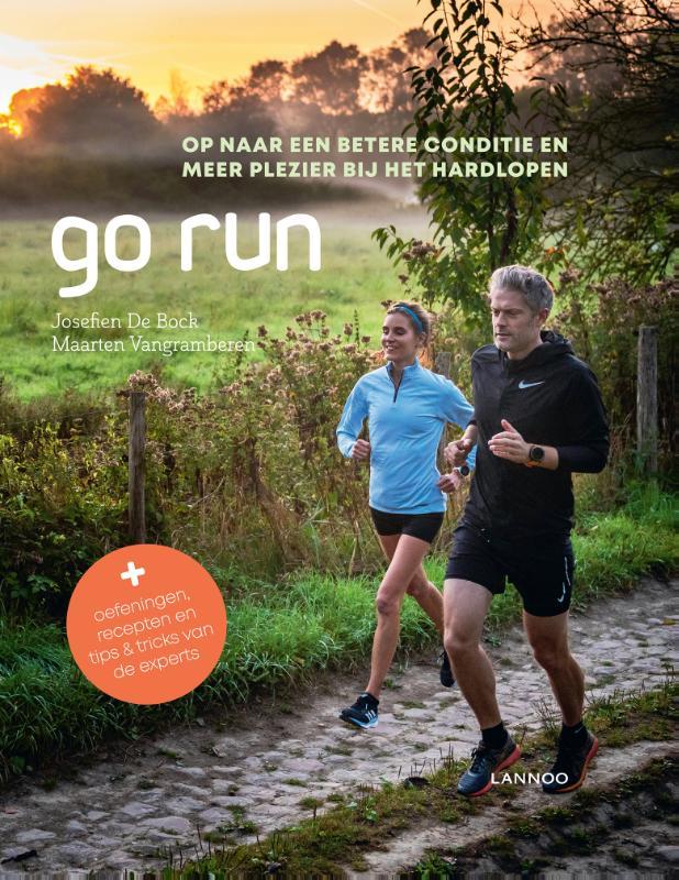 Josefien De Bock, Maarten Vangramberen,Go Run