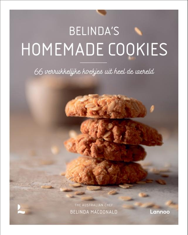 Belinda MacDonald,Belinda`s homemade cookies