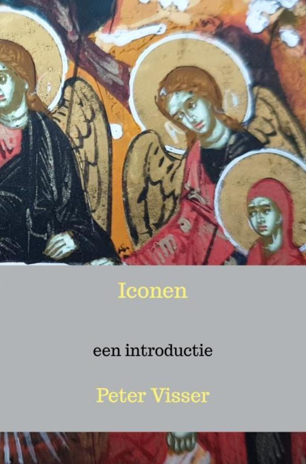 Peter Visser,Iconen