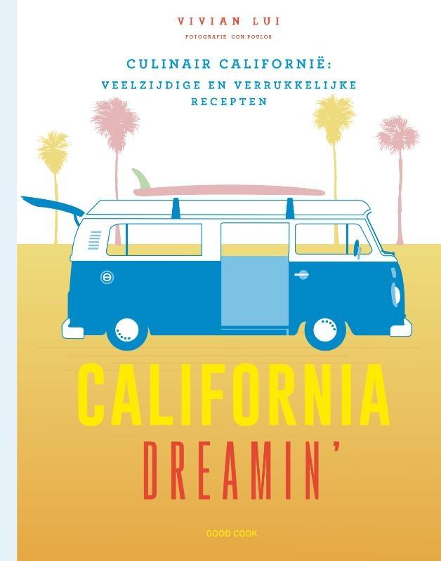 Vivian Lui,California Dreamin`