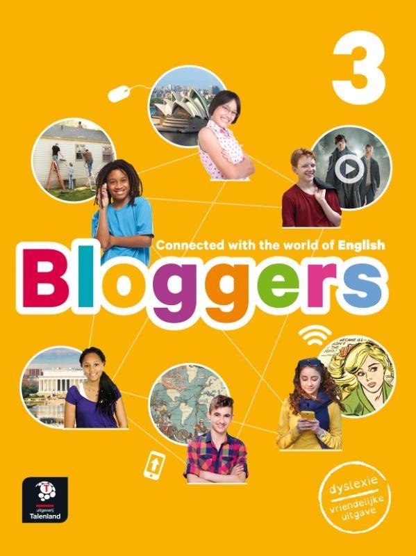 ,Bloggers 3