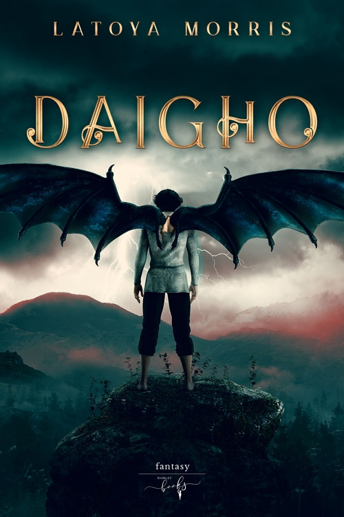 Latoya Morris,Daigho