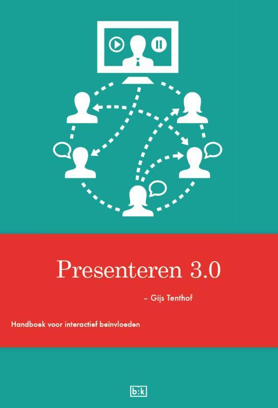 Gijs Tenthof,Presenteren 3.0